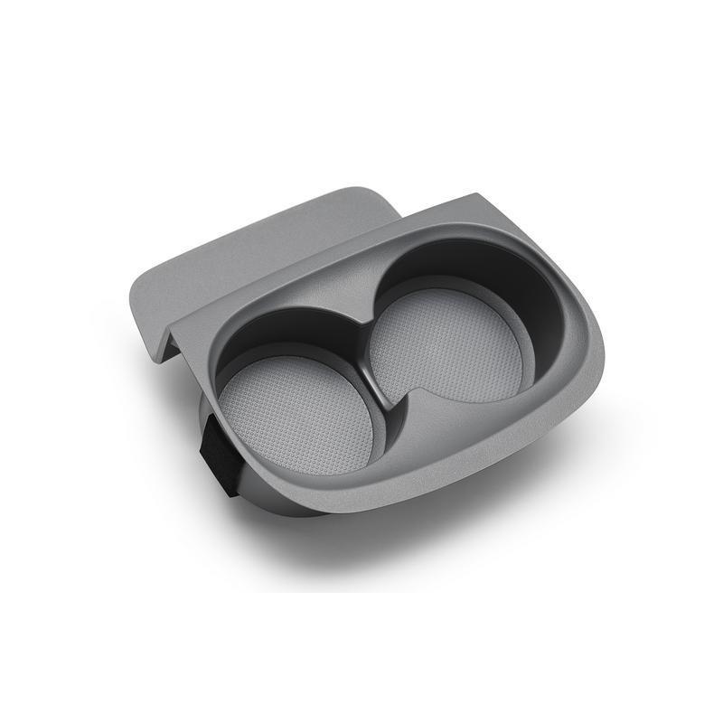 Porta bicchiere o lattina grigio Peugeot - 208, 2008