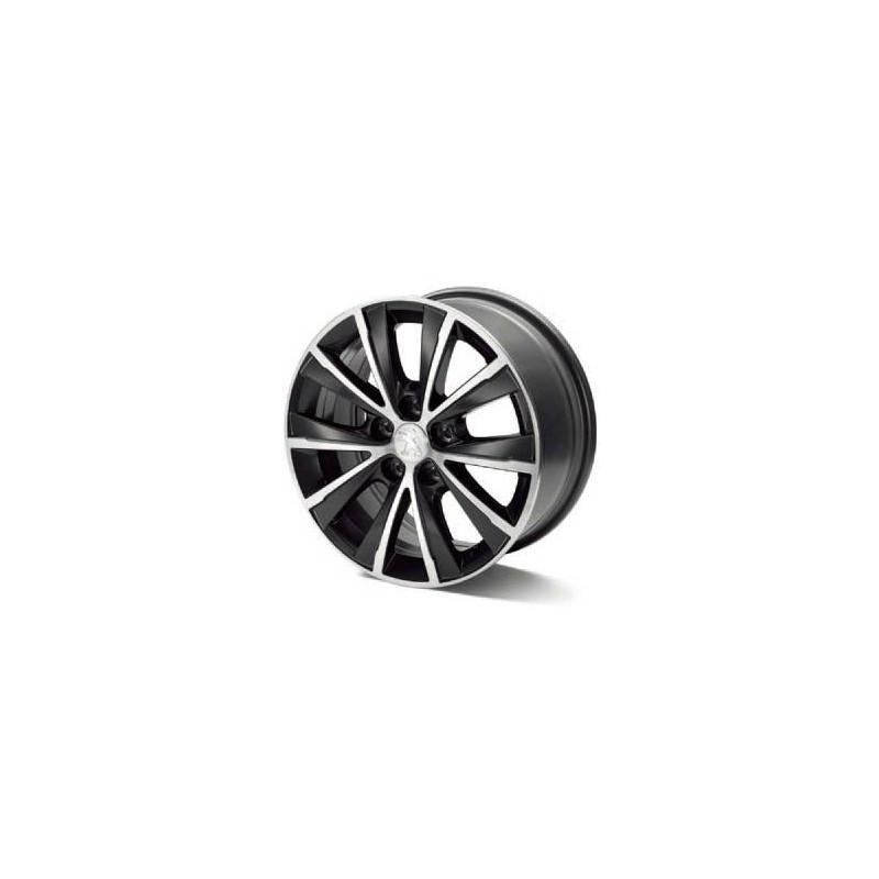 """Alloy wheel TOPAZE 16"""" Peugeot - New 308 (T9)"""
