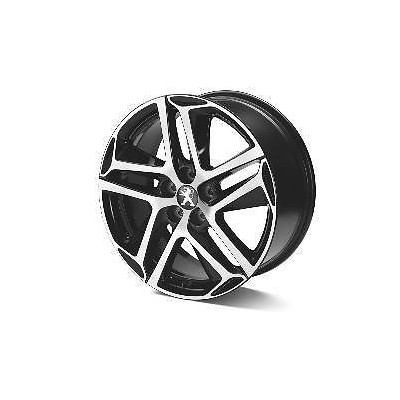 "Alloy wheel Peugeot SAPHIR 18"" - New 308 (T9)"