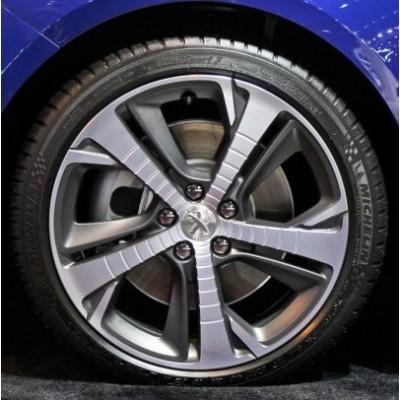 """Hliníkové kolo Peugeot DIAMANT 18"""" - Nová 308 (T9)"""