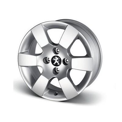 """Alu disky Peugeot ERIS 16"""" - 5008"""