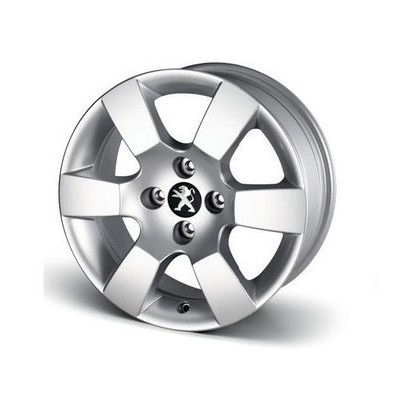 """Set of 4 alloy wheels Peugeot ERIS 16"""" - 5008"""