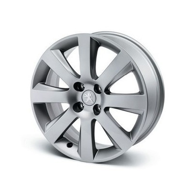 "Alloy wheel Peugeot IXION 18"" - 5008"