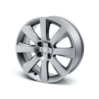 """Leichtmetallfelge Peugeot IXION 18"""" - 5008"""