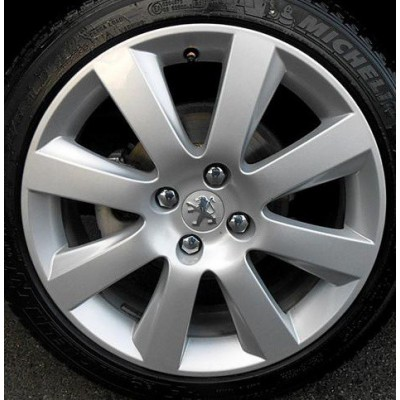 "Alloy wheel Peugeot MAGNETIK 18"" - 5008"