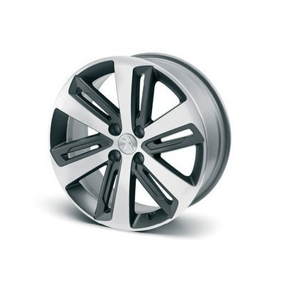 "Alloy wheel Peugeot ICAUNA 18"" - 3008"