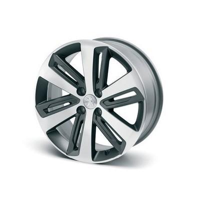 "Alu disk ICAUNA 18"" Peugeot 3008"