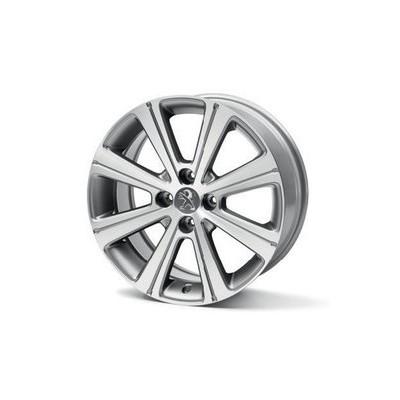 """Llanta de aleación Peugeot MELBOURNE 17"""" - 308"""