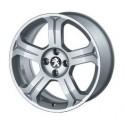 """Alu disk Peugeot LINCANCABUR 18"""" - 308"""