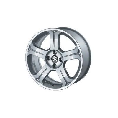 """Cerchio in lega Peugeot LINCANCABUR 18"""" - 308"""