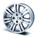"Set of 4 alloy wheels Peugeot OSORNO 16"" - 308"
