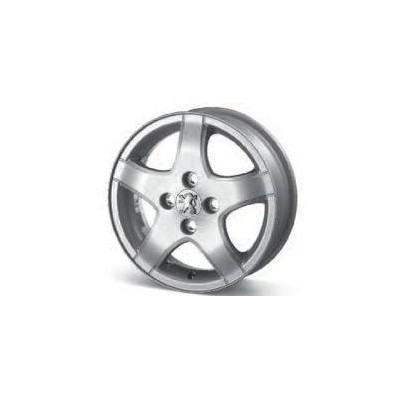 "Alloy wheel Peugeot KARLOVA 14"" - 107"