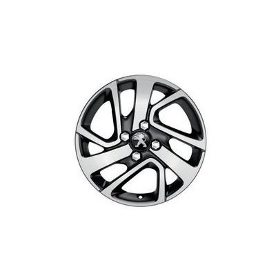 "Alloy wheel Peugeot THORREN 15"" - 108"