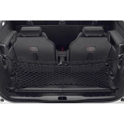 Kofferraumnetz Peugeot - 5008, 607
