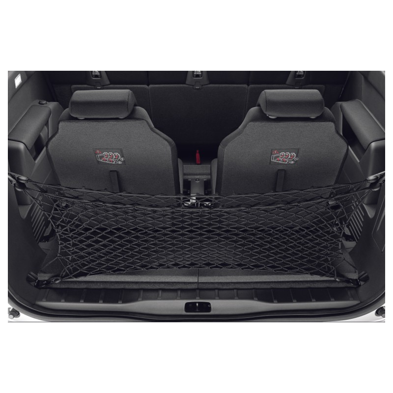 Red de maletero Peugeot - 5008, 607