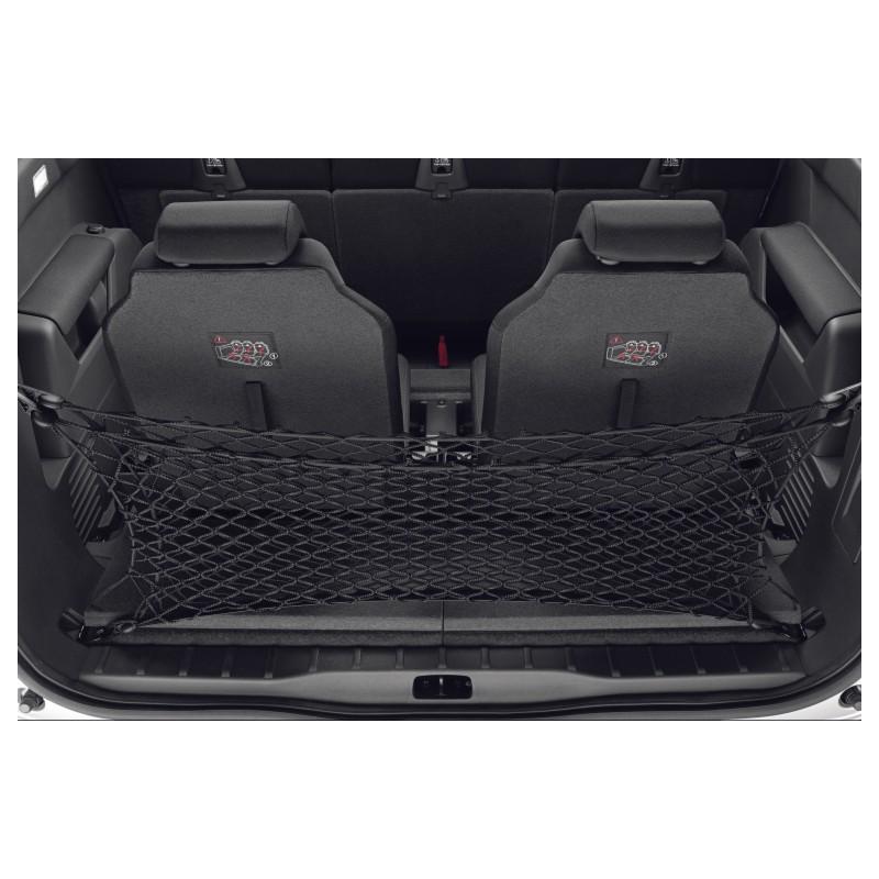 Sieť do batožinového priestoru Peugeot - 5008, 607