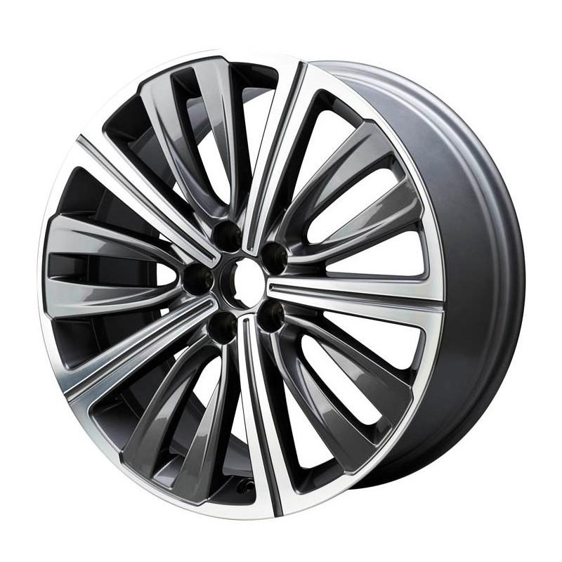 """Cerchio in lega Peugeot STYLE 12 19"""" - 508"""