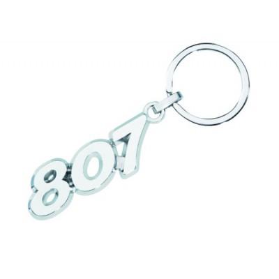 Schlüsselanhänger Peugeot 807