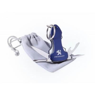 Llavero multi-herramientas Peugeot