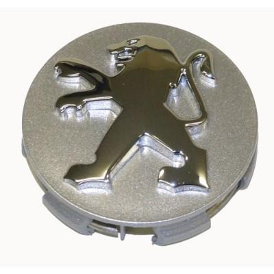 Abdeckkappe für leichtmetallfelge Peugeot