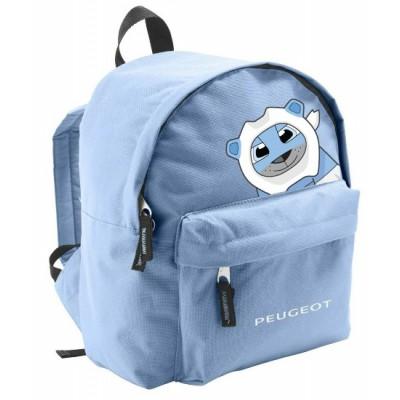 Dětský batoh Peugeot
