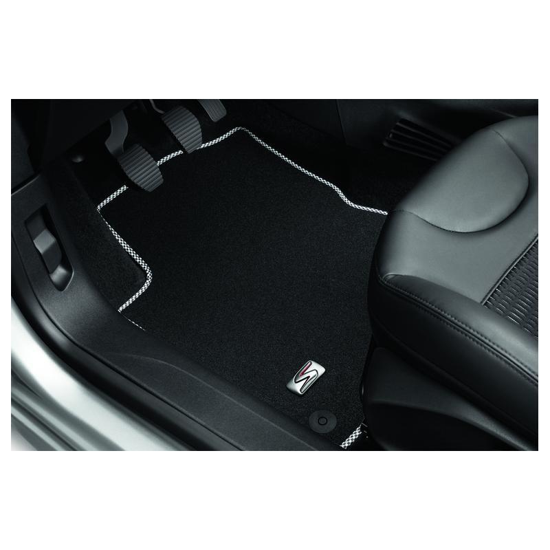"Satz veloursmatten ""LIGNE S"" Peugeot - Neu 308 (T9)"