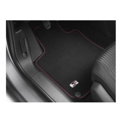 """Velurové koberce """"LIGNE S"""" Peugeot 308 (T9)"""