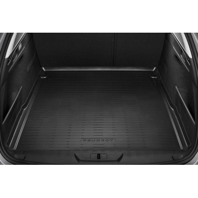 Luggage compartment tray Peugeot 308 SW (T9)