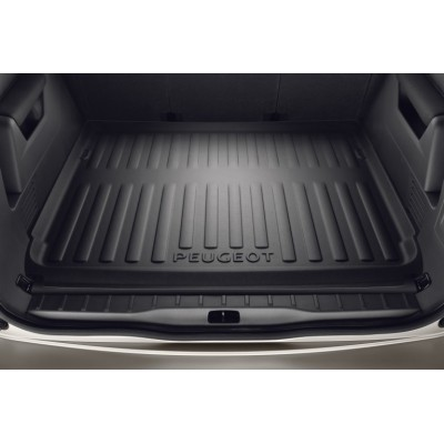 Luggage compartment tray Peugeot 5008