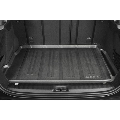 Luggage compartment tray Peugeot 2008