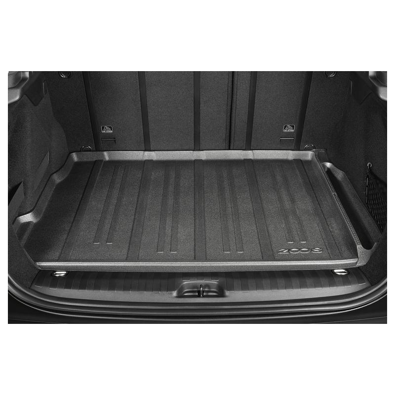 Vana do zavazadlového prostoru Peugeot 2008