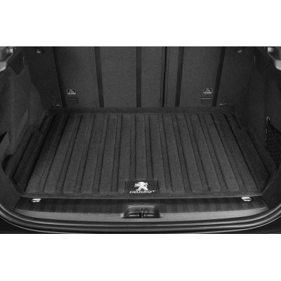 Luggage compartment tray reversible Peugeot 2008