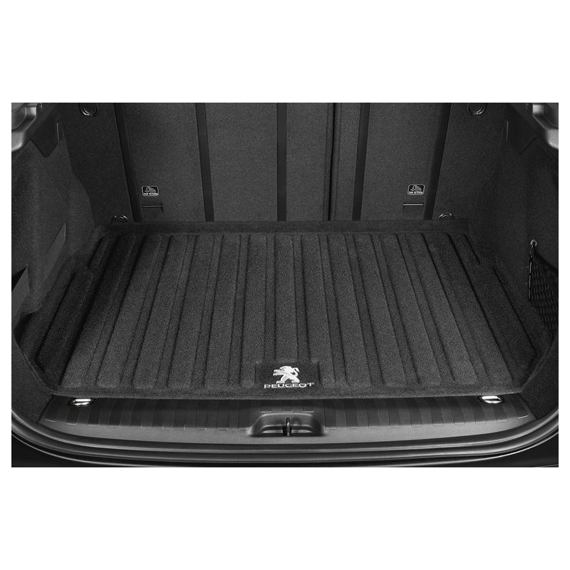 Vana do zavazadlového prostoru oboustranná Peugeot 2008