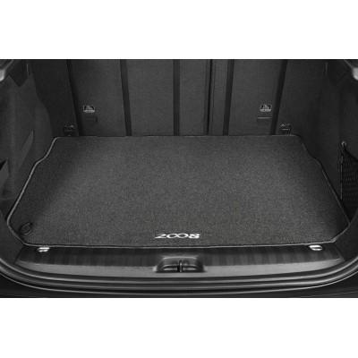 Koberec do zavazadlového prostoru Peugeot 2008