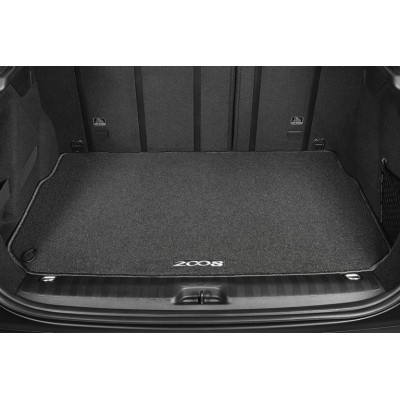 Luggage compartment mat Peugeot 2008