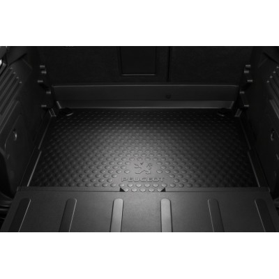 Luggage compartment tray Peugeot 3008