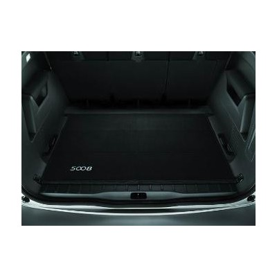 Koberec do batožinového priestoru obojstranný Peugeot 5008