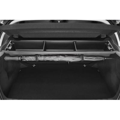 Stauraum unter ablagefach kofferaumteiler Peugeot 308 (T9)