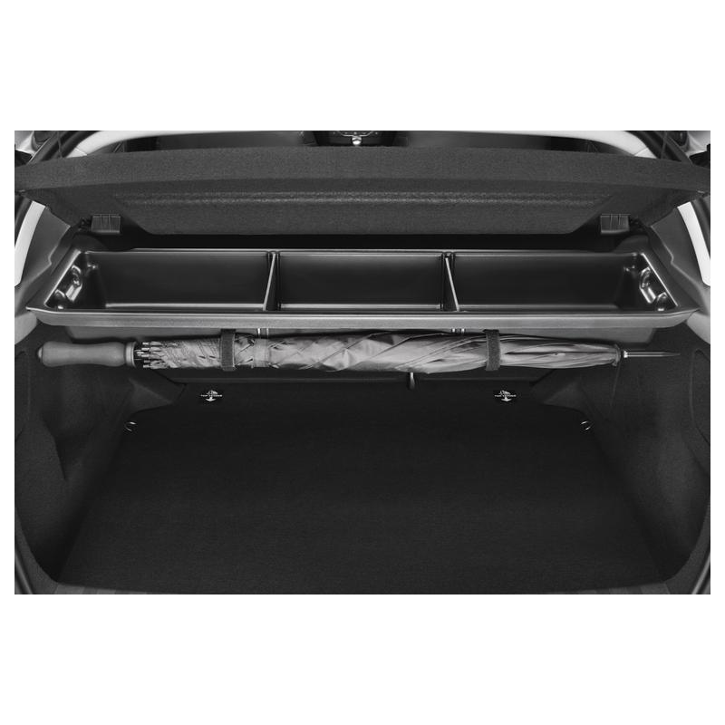 Original Peugeot Kofferraum Ablagefach 308 T9 1609838080