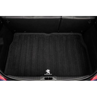 Bandeja de maletero reversible Peugeot 208