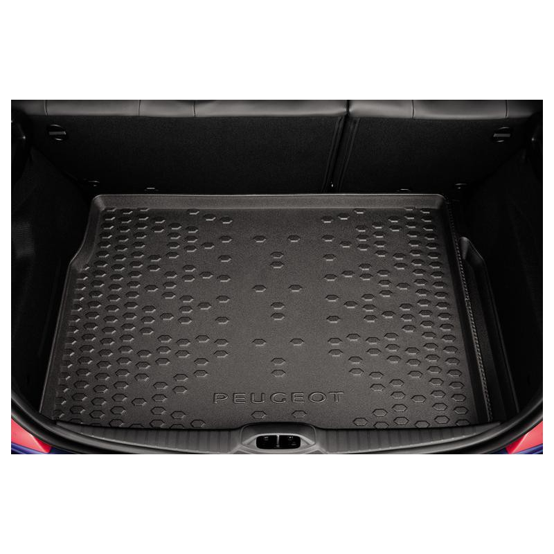 Vaňa do batožinového priestoru Peugeot 208