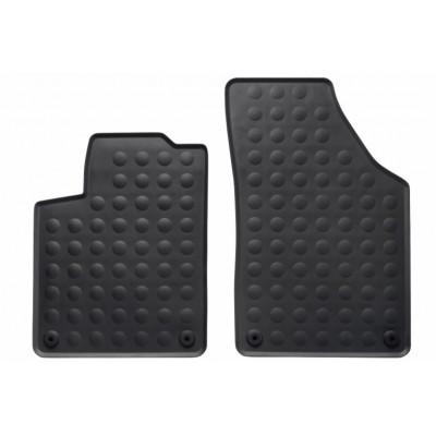 Přední gumové koberce Peugeot RCZ