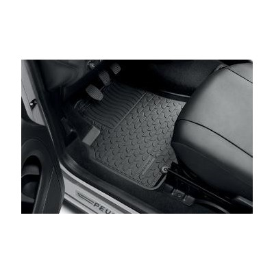 Gumové autorohože Peugeot Partner Tepee (B9)