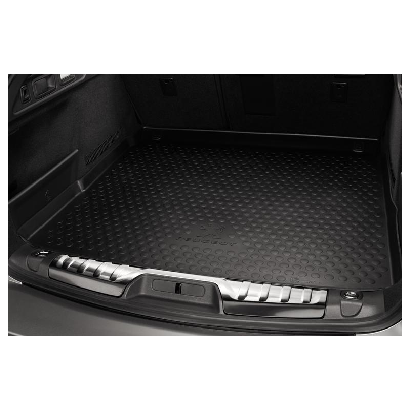 Vana do zavazadlového prostoru Peugeot 508 SW