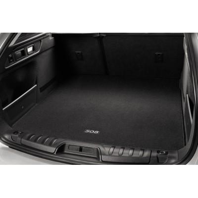Kofferraummatte Peugeot 508 SW