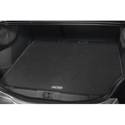 Luggage compartment mat Peugeot 508