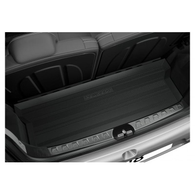 Luggage compartment tray Peugeot 108