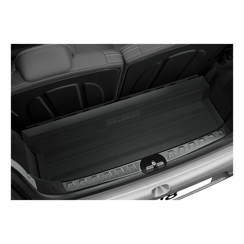Vana do zavazadlového prostoru - 108