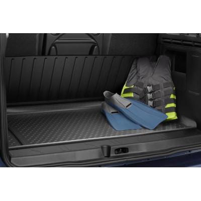 Vana do zavazadlového prostoru Peugeot Partner Tepee (B9), Citroën Berlingo Multispace (B9)