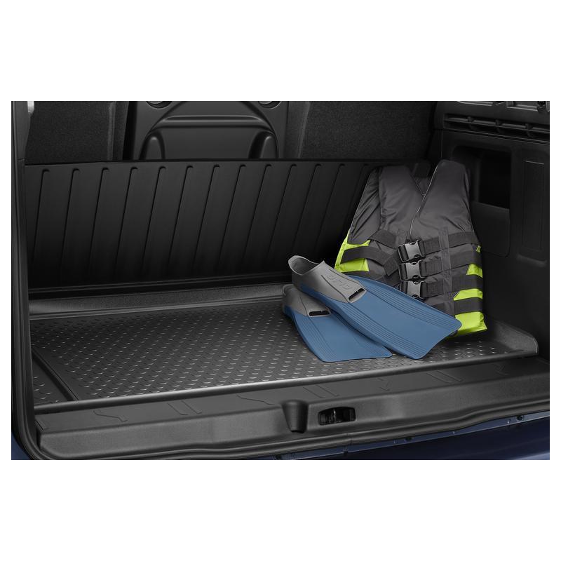 Vana do zavazadlového prostoru Peugeot Partner Tepee (B9)